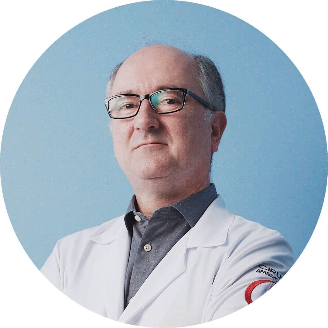 Dr. Geraldo Chaves de Alcântara Júnior