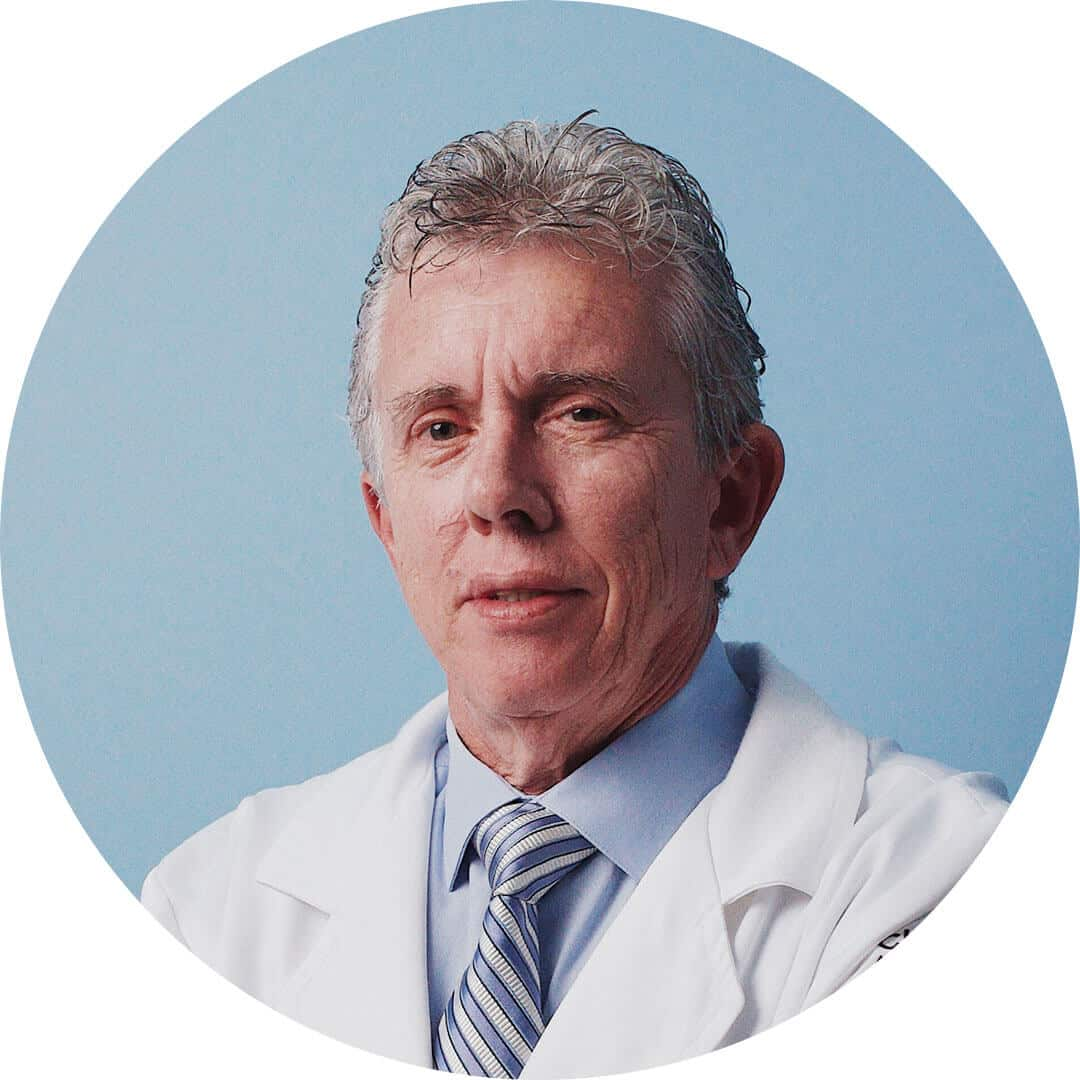 Dr. Marcal Rossi